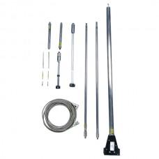 Anritsu Dipole Antenna Kit 25 to 1700 MHz